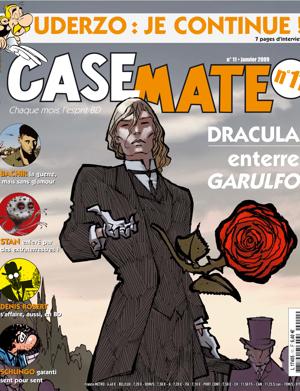 Casemate 11 | Janvier 2009