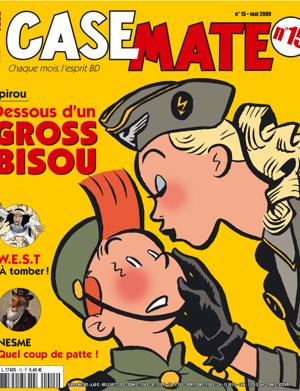 Casemate 15   Mai 2009