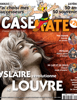 Casemate 20   Novembre 2009