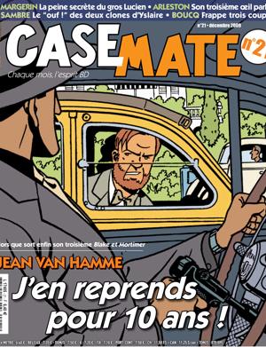 Casemate 21 | Décembre 2009
