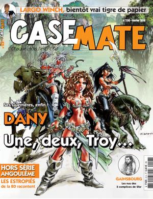 Casemate 23 | Février 2010