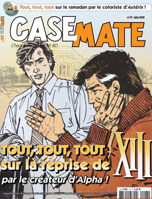 Casemate 27 | Juin 2010