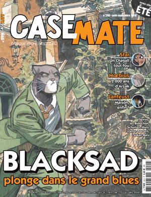 Casemate 29 | Août-sept. 2010