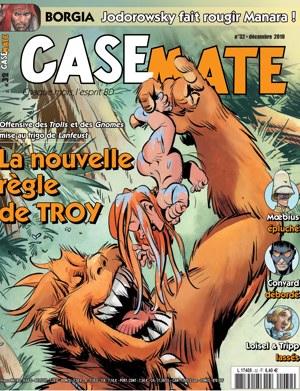 Casemate 32 | Décembre 2010
