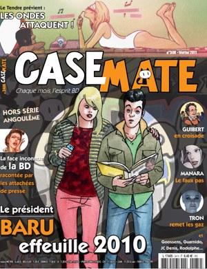 Casemate 34 | Février 2011