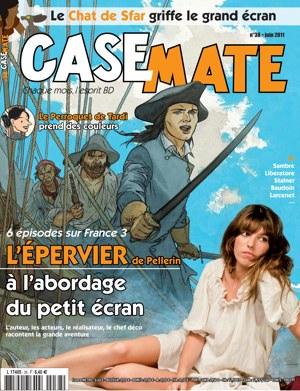 Casemate 38 | Juin 2011