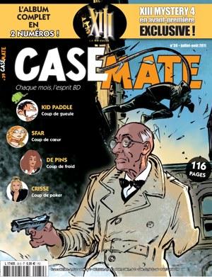 Casemate 39 | Juillet-août 2011