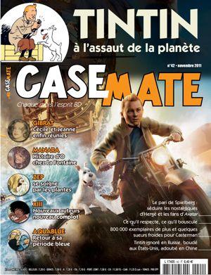 Casemate 42 | Novembre 2011