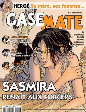 Casemate 43 | Décembre 2011