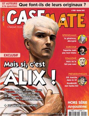 Casemate 45 | Février 2012
