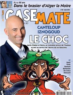 Casemate 46 | Mars 2012