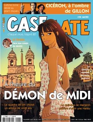 Casemate 48 | Mai 2012