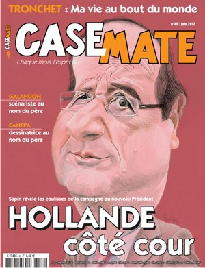 Casemate 49 | Juin 2012