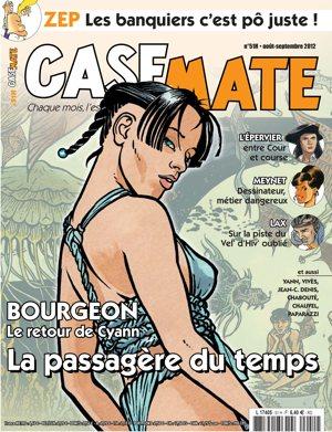 Casemate 51 | Août-sept. 2012