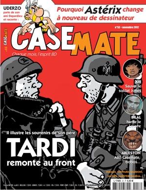 Casemate 53 | Novembre 2012