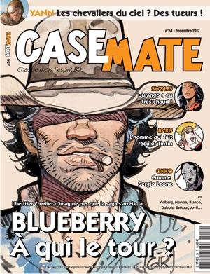 Casemate 54 | Décembre 2012