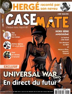 Casemate 56 | Février 2013