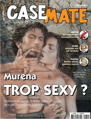 Casemate 60 | Juin 2013