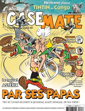 Casemate 63 | Octobre 2013