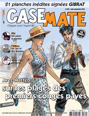 Casemate 62 | Août-sept. 2013