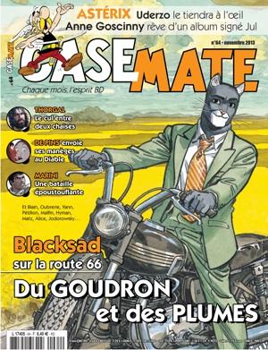 Casemate 64 | Novembre 2013