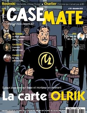 Casemate 65 | Décembre 2013