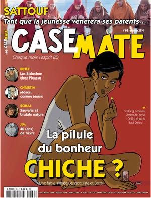 Casemate 66 | Janvier 2014
