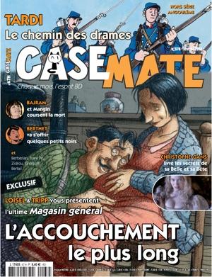 Casemate 67 | Février 2014