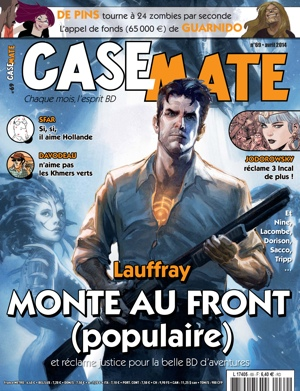 Casemate n°69, avril 2014