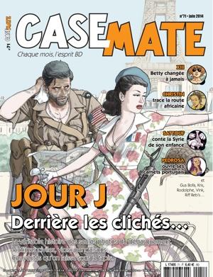 Casemate n°71, juin 2014