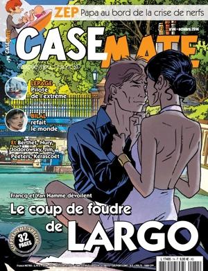 Casemate n°74, octobre 2014