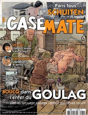 Casemate n°75, novembre 2014