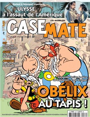 Casemate n°76, décembre 2014