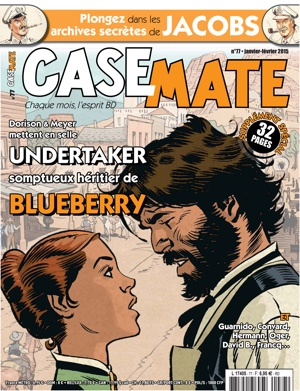Casemate n°77, janv-fév. 2015
