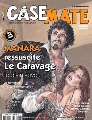 Casemate n°78, fév.-mars 2015