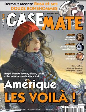 Casemate n°79, mars 2015