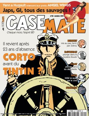 Casemate n°85, octobre 2015