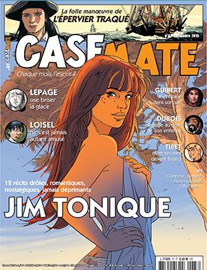 Casemate n°87, décembre 2015