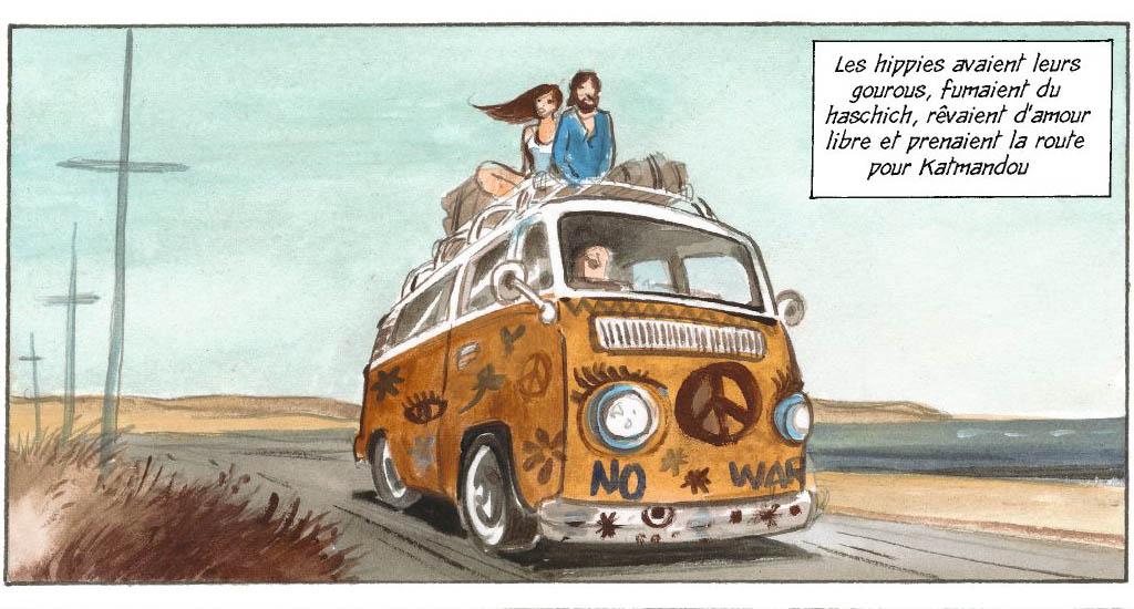 Le Hippie dans la BD - Page 2 57C