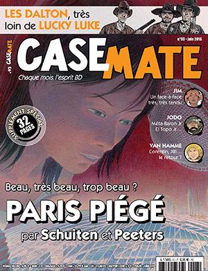 Casemate n°93, juin 2016