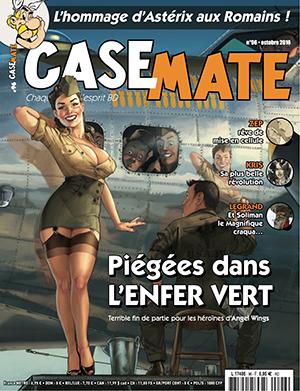 Casemate n°96, octobre 2016