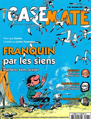 Casemate n°98, décembre 2016