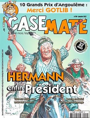 Casemate n°99, janvier 2017