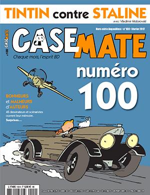 Casemate n°100, février 2017