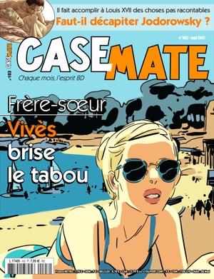 Casemate n°103, mai 2017